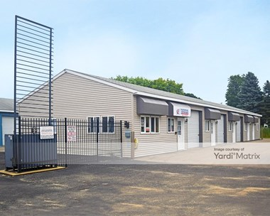 Storage Units for Rent available at 505 10 Mile NW, Sparta, MI 49345 Photo Gallery 1