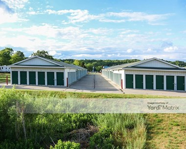 Storage Units for Rent available at 2075 Bowes Road, Lowell, MI 49331 Photo Gallery 1