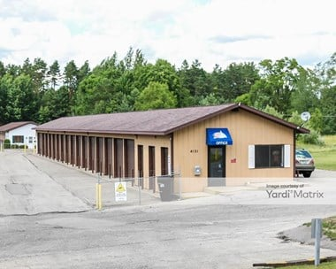 Storage Units for Rent available at 4121 14 Mile Road NE, Rockford, MI 49341 Photo Gallery 1