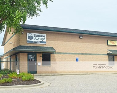 Storage Units for Rent available at 4254 Central Pkwy, Hudsonville, MI 49426 Photo Gallery 1