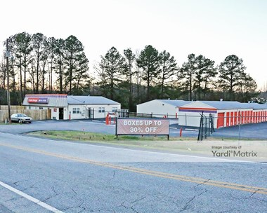 Storage Units for Rent available at 401 Buckner Road, Columbia, SC 29203 Photo Gallery 1