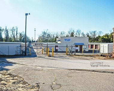 Storage Units for Rent available at 212 South Sumter Street, Columbia, SC 29201 Photo Gallery 1