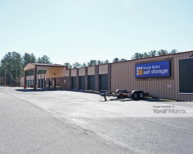 Storage Units for Rent available at 6000 Garners Ferry Road, Columbia, SC 29209 Photo Gallery 1