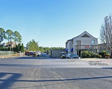 Storage Units for Rent available at 10020 Two Notch Road, Columbia, SC 29223 Photo Gallery 1
