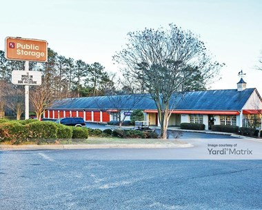 Storage Units for Rent available at 4935 Sunset Blvd, Lexington, SC 29072 Photo Gallery 1