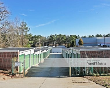 Storage Units for Rent available at 1073 Lake Murray Blvd, Irmo, SC 29063 Photo Gallery 1