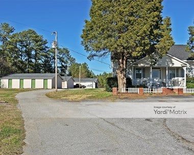 Storage Units for Rent available at 7200 Broad River Road, Irmo, SC 29063 Photo Gallery 1
