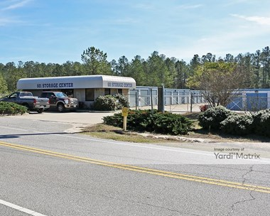 Storage Units for Rent available at 660 Lachicotte Road, Lugoff, SC 29078 Photo Gallery 1