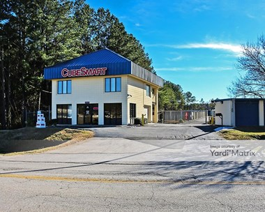 Storage Units for Rent available at 901 Columbiana Drive, Irmo, SC 29063 Photo Gallery 1