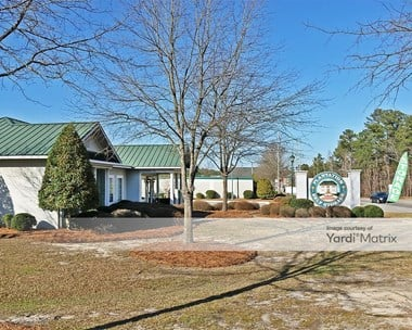 Storage Units for Rent available at 4411 Hardscrabble Road, Columbia, SC 29229 Photo Gallery 1