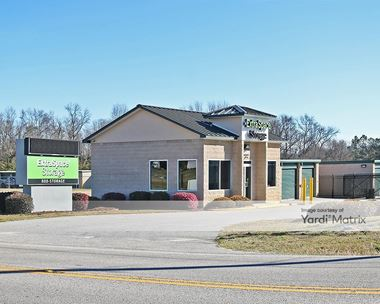 Storage Units for Rent available at 890 St Peters Road, Lexington, SC 29072 Photo Gallery 1
