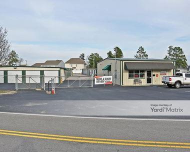 Storage Units for Rent available at 124 Black Jack Oaks Lane, Lexington, SC 29073 Photo Gallery 1
