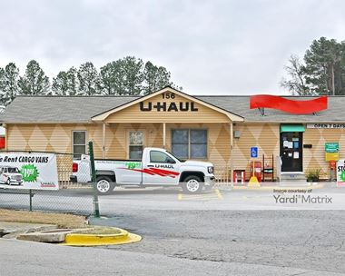 Storage Units for Rent available at 156 Jamil Road, Columbia, SC 29210 Photo Gallery 1