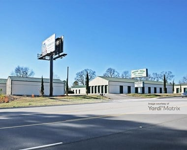 Storage Units for Rent available at 4669 Augusta Road, Gilbert, SC 29054 Photo Gallery 1