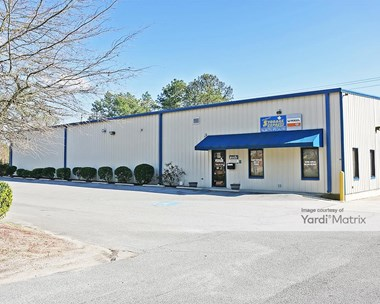 Storage Units for Rent available at 120 Hobart Road, Blythewood, SC 29016 Photo Gallery 1