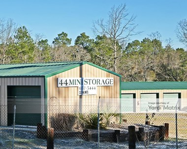 Storage Units for Rent available at 2248 Pond Branch Road, Leesville, SC 29070 Photo Gallery 1