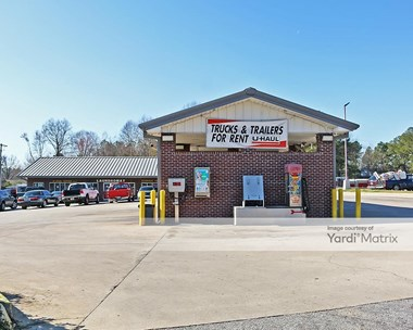 Storage Units for Rent available at 7615 Garners Ferry Road, Columbia, SC 29209 Photo Gallery 1
