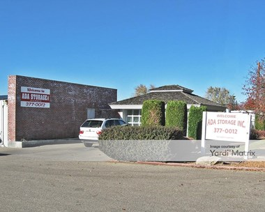 Storage Units for Rent available at 1761 North Hampton Road, Boise, ID 83704 Photo Gallery 1