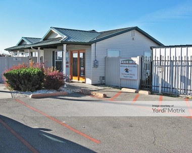 Storage Units for Rent available at 355 North Ten Mile Road, Meridian, ID 83642 Photo Gallery 1