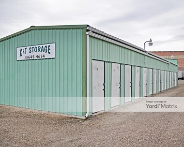 Storage Units for Rent available at 295 South 6Th Street, Payette, ID 83661 Photo Gallery 1