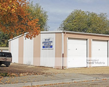Storage Units for Rent available at 114 East 48Th Street, Garden City, ID 83714 Photo Gallery 1