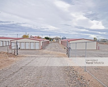 Storage Units for Rent available at 5456 SE 4Th Avenue, New Plymouth, ID 83655 Photo Gallery 1