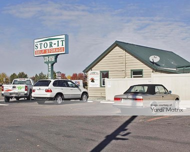 Storage Units for Rent available at 600 North Maple Grove Road, Boise, ID 83704 Photo Gallery 1