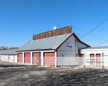 Storage Units for Rent available at 820 7th Street North, Nampa, ID 83687 Photo Gallery 1
