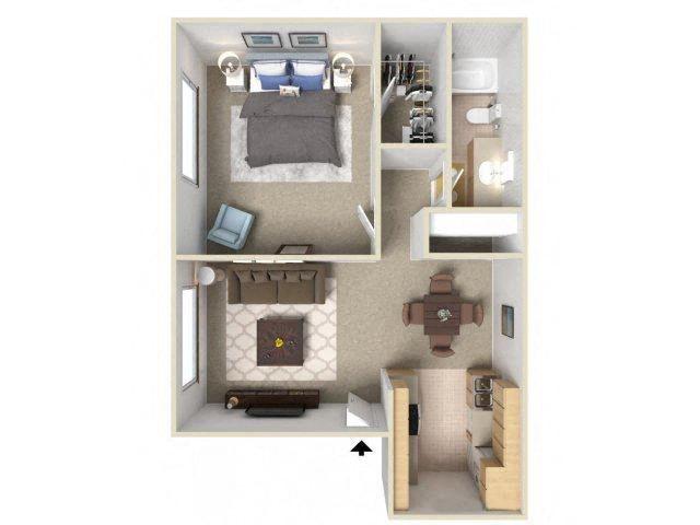 Floor Plan 1 Floor Plan 1