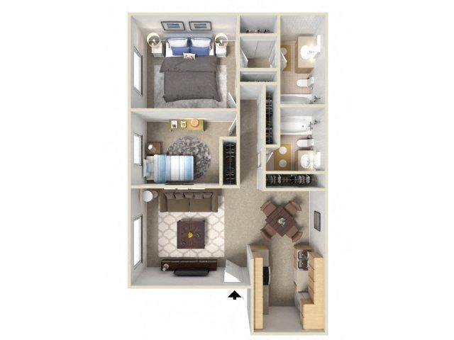 Floor Plan 2 Floor Plan 2