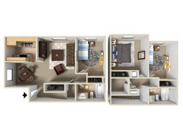 Floor Plan 3 Floor Plan 3