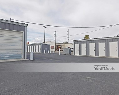 Storage Units for Rent available at 3848 Highway 201, Ontario, OR 97914 Photo Gallery 1