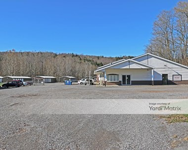 Storage Units for Rent available at 7430 Olean Road, Holland, NY 14080 Photo Gallery 1
