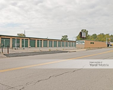 Storage Units for Rent available at 1545 William Street, Buffalo, NY 14206 Photo Gallery 1