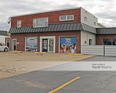 Storage Units for Rent available at 616 West Avenue, Lockport, NY 14094 Photo Gallery 1