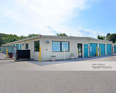 Storage Units for Rent available at 2542 Gar Hwy, Swansea, MA 02777 Photo Gallery 1