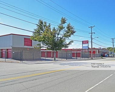 Storage Units for Rent available at 2 Delta Drive, Pawtucket, RI 02860 Photo Gallery 1