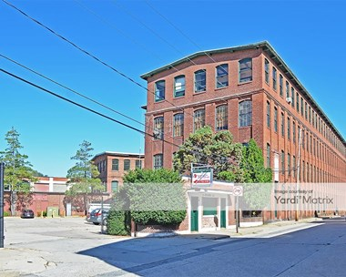 Storage Units for Rent available at 32 Mechanic Avenue, Woonsocket, RI 02895 Photo Gallery 1