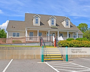 Storage Units for Rent available at 65 Mink Street, Seekonk, MA 02771 Photo Gallery 1