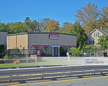 Storage Units for Rent available at 435 Eddie Dowling Hwy, North Smithfield, RI 02896 Photo Gallery 1