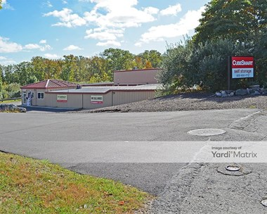 Storage Units for Rent available at 95 Industrial Road, Cumberland, RI 02864 Photo Gallery 1