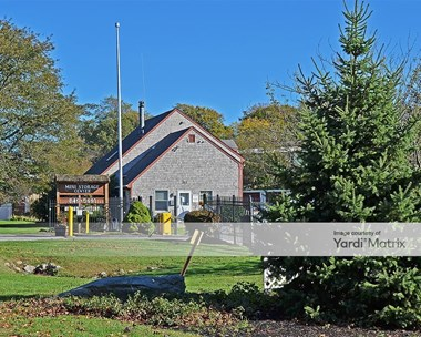 Storage Units for Rent available at 257 Connell Hwy, Newport, RI 02840 Photo Gallery 1