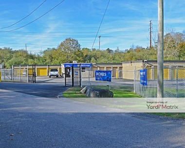 Storage Units for Rent available at 500 Frenchtown Road, East Greenwich, RI 02818 Photo Gallery 1