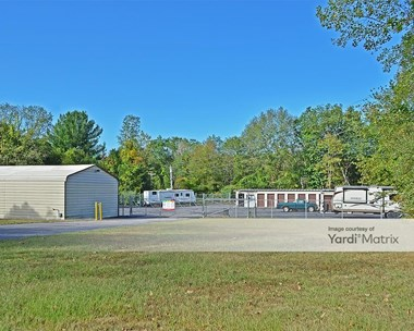 Storage Units for Rent available at 1019 North Main Street, Dayville, CT 06241 Photo Gallery 1
