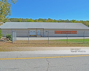 Storage Units for Rent available at 28 Bishops Crossing Road, Plainfield, CT 06374 Photo Gallery 1