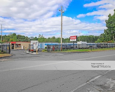 Storage Units for Rent available at 182 Benton Drive, East Longmeadow, MA 01028 Photo Gallery 1