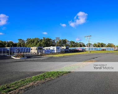 Storage Units for Rent available at 22 Industrial Drive, South Hadley, MA 01075 Photo Gallery 1
