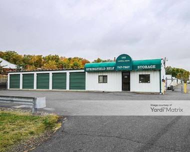 Storage Units for Rent available at 192 Cadwell Drive, Springfield, MA 01104 Photo Gallery 1
