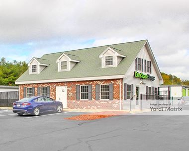 Storage Units for Rent available at 16 Ararat Street, Worcester, MA 01606 Photo Gallery 1