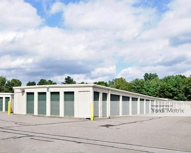 Storage Units for Rent available at 82 Worcester Street, North Grafton, MA 01536 Photo Gallery 1